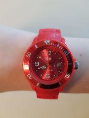 Ice Watch rot für Damen