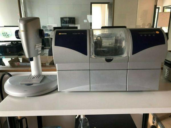 Sirona inLab MC XL Scanner