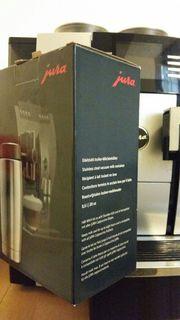 Jura Kaffeevollautomat GIGA X7 Professional