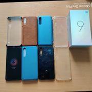 Xiaomi mi 9 Wie Neu