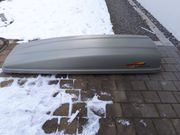 Auto Dachbox Skibox Kamei Traveller-Box