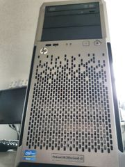 HP ProLiant ML350e Gen8 V2 -