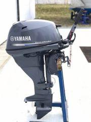 Bootsmotor Yamaha 25 PS
