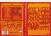Musik - DVD Jon Lord - Live