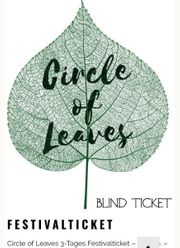 2x Circle of Leaves Festival