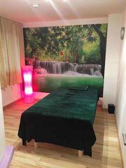 Wiedereröffnung Chinesische Massage in der