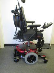 Electric Wheelchair Quantum 600 Sport