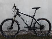 Ghost MTB Special Edition - Top