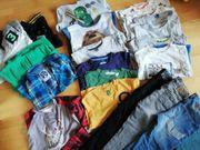 Bekleidungspacket Jungenset Bekleidung