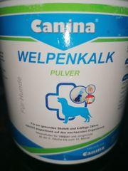 Canina Welpenkalk