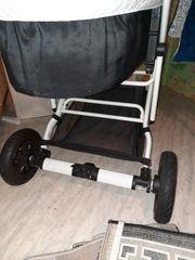 Circle buggy kinderwagen