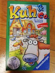 Kuh Co - Ravensburger Mitbringspiel