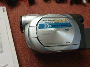 DVD Camera günstig abzugeben