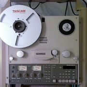 TASCAM BR-20 T Stereo 2-Spur