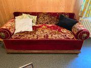 altes Antik Sofa