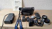 SONY- Handycam VIDEO HI8 CCD-TR3300E