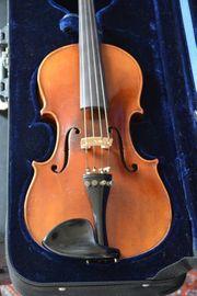 Alte Geige Violine ohne Zettel