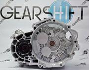 Getriebe NFU AUDI Q3 SEAT