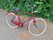 Verkaufe ein Holland Rad
