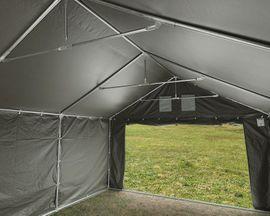 4x8m Lagerzelt 32qm² Arbeitszelt Weidezelt: Kleinanzeigen aus Bielefeld - Rubrik Zubehör Reit-/Pferdesport