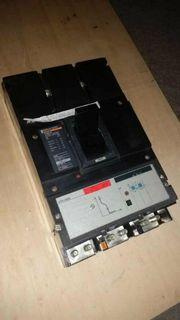 Merlin Gerin Leistungssschalter 1000A C1001N