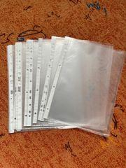 Prospekthüllen DIN-A4 1000 Stück