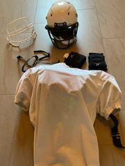 Football Ausrüstung