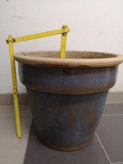 Keramiktopf 42cm Durchmesser