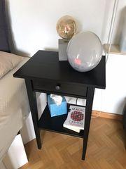 TOP Ikea HEMNES Ablagetisch Nachttisch