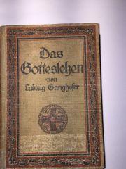 Buch von 1922