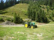Deutz Traktor