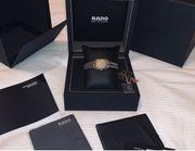 RADO Stilvoll Selten Damen Uhr