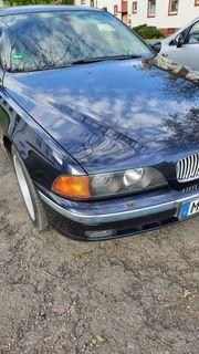 BMW 523i TOP ZUSTAND 2