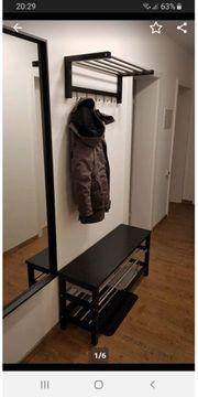 Garderobe IKEA wie Neu Rechnung