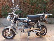 Honda Dax 140ccm