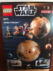 LEGO Star Wars 9675