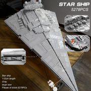 Lepin Star Wars Sternenzerstörer