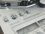 104 - AKAI GX-646 Tonbandgerät SERVICED