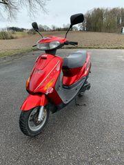 Roller Yamaha Axis