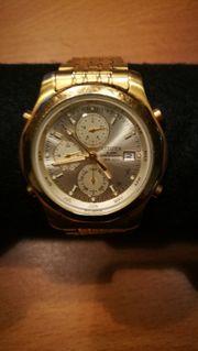 Citizen WR 100 Herren Armbanduhr