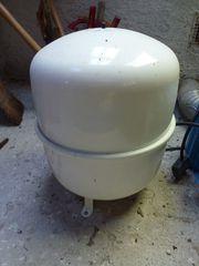Ausdehnungsgefäß Reflex N 35 Liter