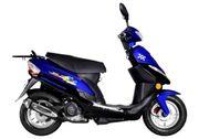 Motorroller von AGM Motors GMX