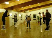 Schauspielworkshop Nürnberg jeden Dienstag 18