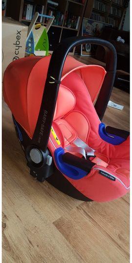 Bild 4 - Britax Römer Baby Safe i-size - Stutensee Friedrichstal