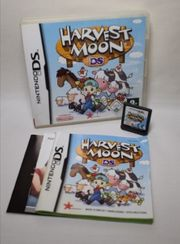 Harvest Moon Nintendo DS