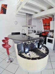 Studio Galerie Wohnung zu Vermieten
