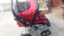 Kinderwagen: Kleinanzeigen aus Niederwambach - Rubrik Kinderwagen