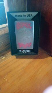 Zippo Eleganz Pattern