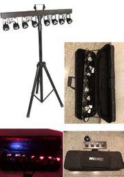 INVOLIGHT LED Komplettlichtanlage SBL 2000