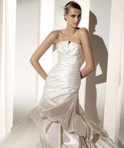 Hochzeit Brautkleid von Pronovias